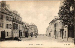CPA AULT - Grande Rue (515103)