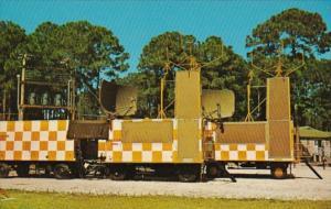 Mississippi Biloxi Ground Control Approach Mobile Units Kessler Air Force Base
