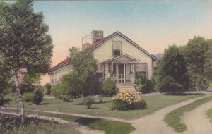MONTEREY, Massachusetts; Hephzibah Heights, Main Building, 00-10s