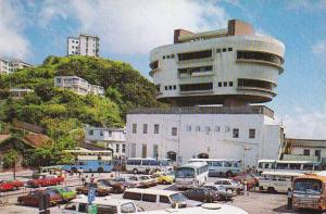 Hong Kong Peak Tower Restaurant