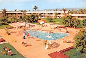 Del Webb's Kings Inn - Sun City, Arizona