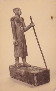 Belgium Brussells Bruxelles Musees Royaux Du Cinquantenair Statuette Du Moyen...
