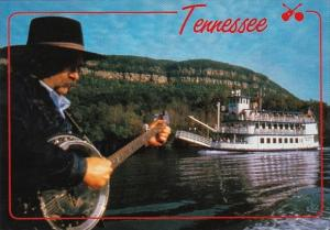 Tennessee Nashville The Volunteer State