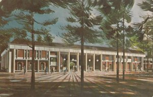 SOUTHERN PINES, North Carolina, 50-60s ; Mid South Resort