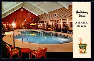Holiday Inn,Amana,IA