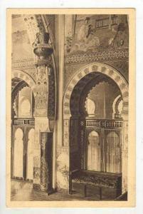 Palais de'Ete - Detail d'une travee Algeria, 00-10s