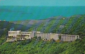 St Thomas Charlotte Amalie Virgin Isle Hilton 1966