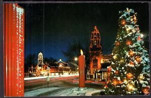 Christmas,Country Club Plaza,Kansas City,MO