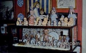 Rose O'Neill's Kewpies Branson MO Unused