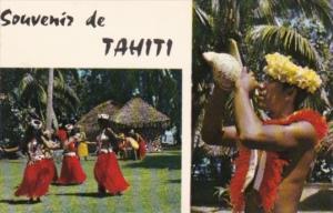 Tahiti Polynesian Life