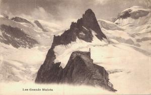 France Les Grands Mulets 01.90