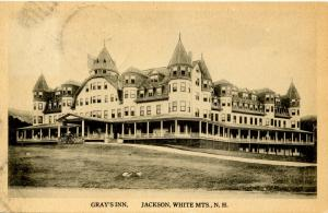 NH - Jackson. Gray's Inn