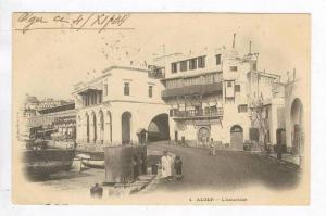 L'Amiraute, Alger, Africa, 1900-1910s