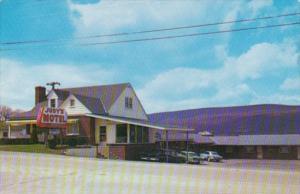 Pennsylvania Bedford Judy's Motel