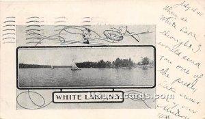 White Lake - Bethel, New York