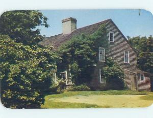 Pre-1980 HISTORIC HOME Duxbury Massachusetts MA d1559