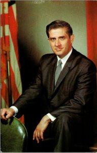 MARYLAN Political Congressman LARRY HOGAN Postcard Vintage Post Cards