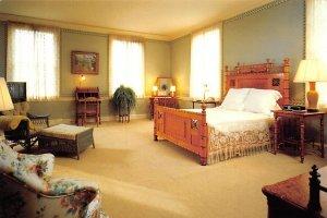 Gracie Mansion State Bedroom - New York City, New York NY