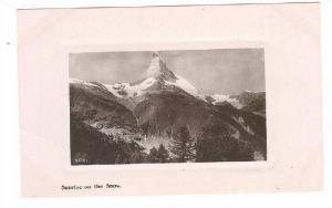 A Swiss Mountain , 00-10s