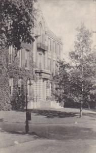 Seelye Hall Smith College Northampton Massachusetts Albertype
