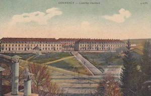COMMERCY, France, 00-10s Caserne Oudinot