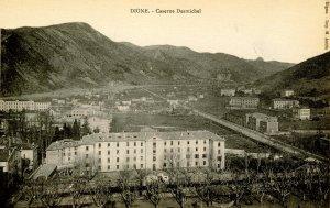 France - Digne. Caserne Desmichel (Barracks)