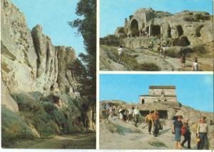Georgia, 1985 unused Postcard