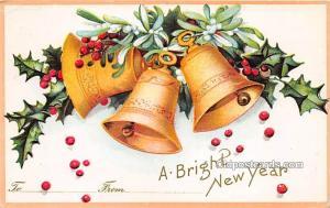 Holiday Postcards 1908