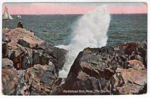 Marblehead Neck, Mass, The Churn
