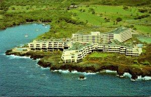 Hawaii Keauhou Bay Kona Surf Hotel