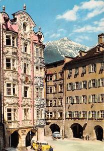 Alpenstadt Innsbruck Austria Helblinghaus Alpenstadt Innsbruck Helblinghaus