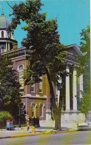 Kentucky Bowling Green Warren County Court House