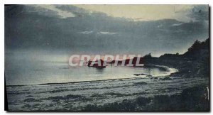 Postcard Old Lock St Jean des Sables between Angoulins Chatelaillon Beach and...