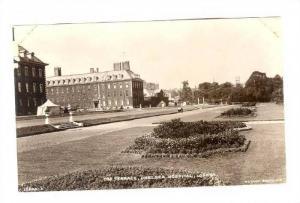 RP, The Terrace, Chelsea Hospital, London, England, UK, 1920-1940s
