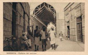 Eritrea Massaua Galleria del Mercato 06.57