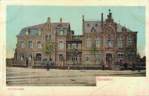 Germany Marienhospital Kevelaer 02.33