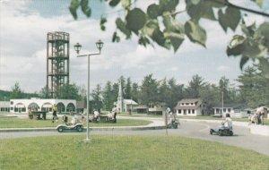 Go-Cart Track , CHICOUTIMI , Quebec , Canada , PU-1989