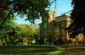 Ohio Wilmington College Hall Wilmington College