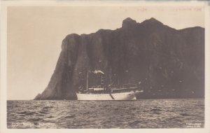 RP: Ocean Liner , Norge/Norway , Nordkap , 00-10s