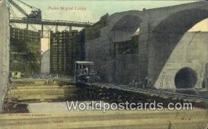 Republic of Panama, República de Panamá Pedro Miguel Locks Pedro Miguel Locks