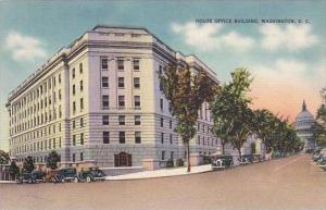 Washington DC House Office Building