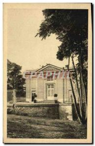 Old Postcard The Butard Celle St Cloud Hunting Lodge