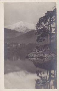 RP, Grisedale Pike And Friars' Crag, Cumbria, England, UK, 1920-1940s
