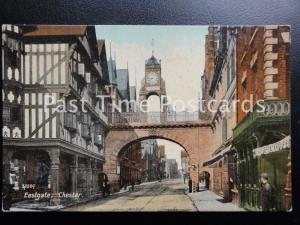 c1903 - Eastgate, Chester