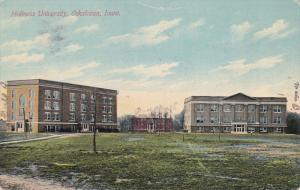Holiness University , OSKALOOSA , Iowa , PU-1912