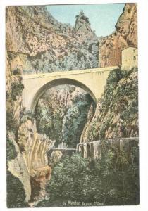 Le Pont St. Louis, Menton (Alpes Maritimes), France, 1900-1910s