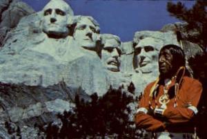 Ben Black Elk & Mt. Rushmore -sd_qq_0209