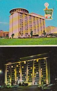 Massachusetts Springfield Holiday Inn Congress Street & I-291