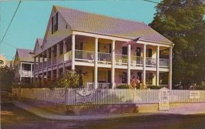 Florida Key West Bahamas House