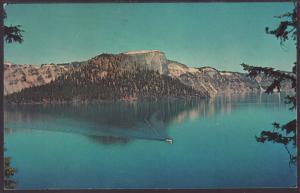 Crater Lake National Park,OR Postcard BIN